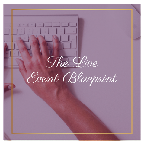 The live event blueprint lb innovations home uncategorized the live event blueprint malvernweather Gallery